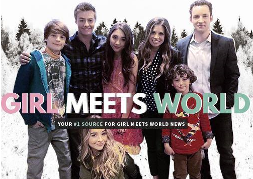 Girl meets world fan website your 1 source for girl meets world hey guys uriah tweeted tonight that he was in a horrible motorcycle crash that left him in the hospital for a full month he gave an update via twitter on altavistaventures Image collections
