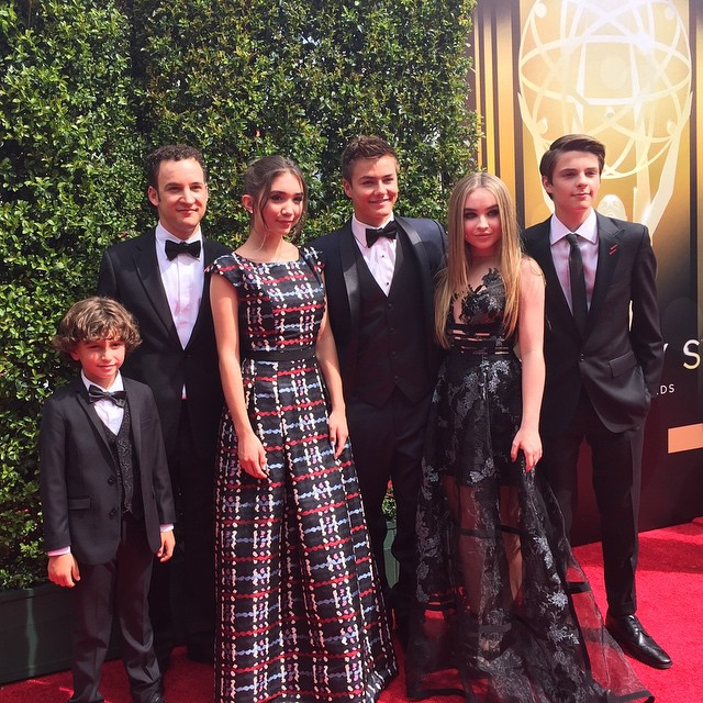girl meets world sequel cast 'girl meets world' creator michael jacobs discusses the possibility of the cancelled series finding a new home on another network.