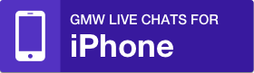 Join Live Chat on iPhone